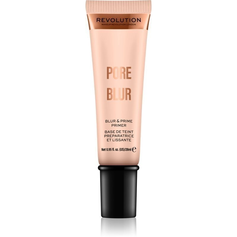 Makeup Revolution Pore Blur baza pod podkład 28 ml