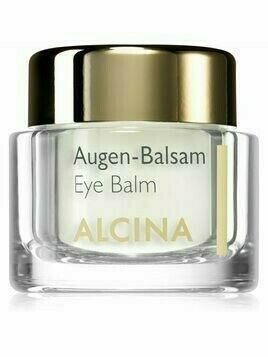 Alcina Effective Care balsam przeciwzmarszczowy do okolic oczu (Reduces Lines and Small Wrinkles) 15 ml