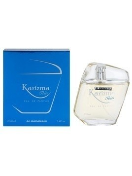 Al Haramain Karizma Bleu 100 ml