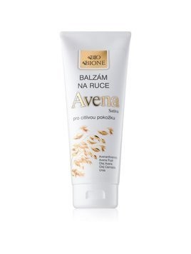 Bione Cosmetics Avena Sativa balsam do rąk 200 ml