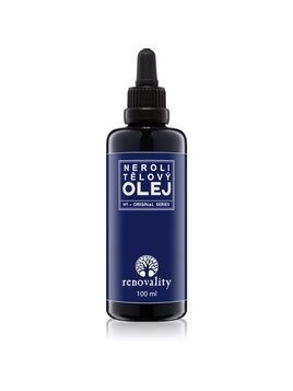 Renovality Original Series olejek neroli do ciała 100 ml