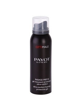 Payot Optimale pianka w żelu do golenia 100 ml