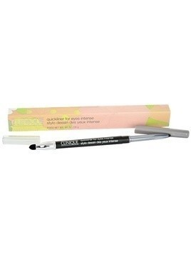 Clinique Quickliner for Eyes Intense kredka do oczu o intensywnym kolorze odcień 05 Intense Charcoal 0,28 g