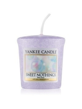 Yankee Candle Sweet Nothings sampler 49 g