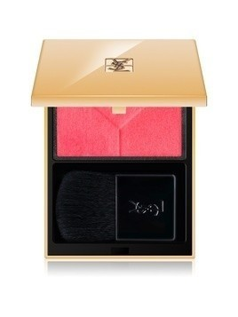 Yves Saint Laurent Couture Blush pudrowy róż odcień 2 Rouge Saint-Germain 3 g