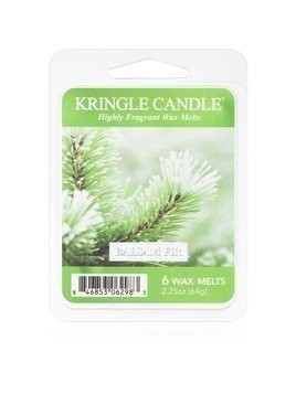 Kringle Candle Balsam Fir wosk zapachowy 64 g