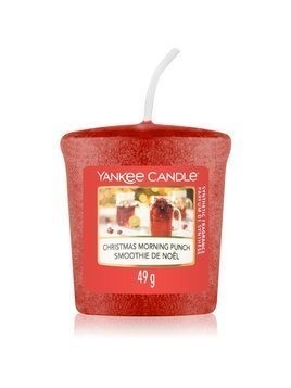 Yankee Candle Christmas Morning Punch sampler 49 g