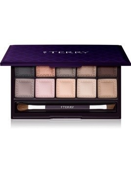By Terry Eye Designer Palette paleta cieni do powiek odcień 1. Smoky Nude 12 g