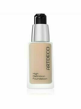 Artdeco High Definition Foundation kremowy podkład odcień 4880.11 Medium Honey Beige 30 ml