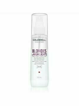Goldwell Dualsenses Blondes & Highlights serum w sprayu bez spłukiwania do włosów blond i z balejażem 150 ml