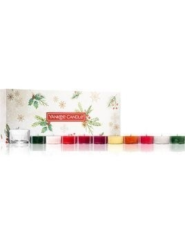 Yankee Candle Magical Christmas Morning zestaw upominkowy I.