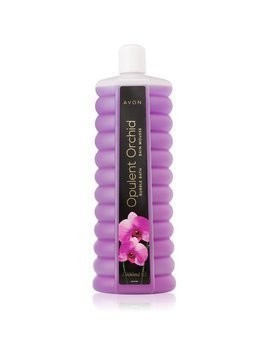 Avon Bubble Bath piana do kąpieli o zapachu orchidei