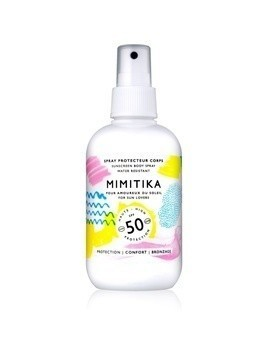 Mimitika Sun spray do opalania SPF 50