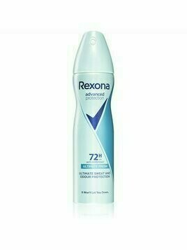 Rexona Advanced Protection Ultimate Fresh antyprespirant w sprayu 72 godz. 150 ml