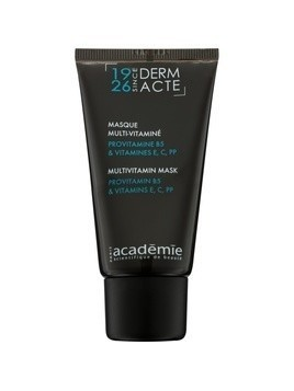 Academie Derm Acte Severe Dehydratation multiwitaminowa maseczka do twarzy 50 ml