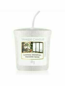 Yankee Candle Surprise Snowfall sampler 49 g