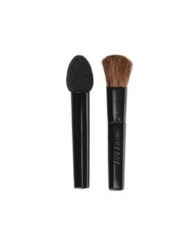 Mary Kay Brush aplikator cieni do powiek 2 szt. 2 szt.
