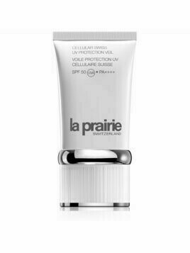 La Prairie Cellular Swiss krem do opalania twarzy SPF 50 50 ml