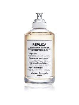 Maison Margiela REPLICA Whispers in the Library woda toaletowa unisex 100 ml