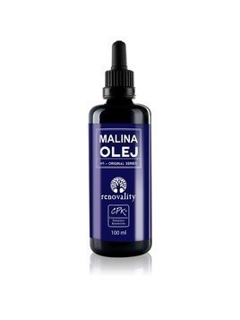 Renovality Original Series olej malinowy 100 ml