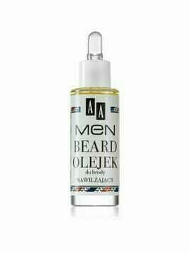 AA Cosmetics Men Beard olejek do brody 30 ml