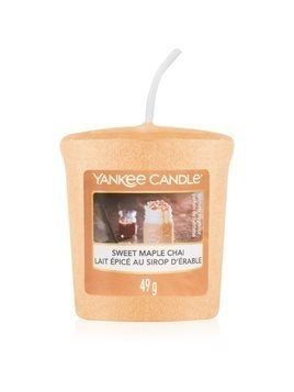 Yankee Candle Sweet Maple Chai sampler 49 g