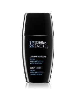 Academie 365 UV Screen ochronny krem do twarzy SPF 50