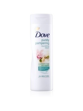 Dove Purely Pampering Pistachios And Magnolia mleczko do ciała 250 ml