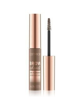 Catrice Brow Colorist Semi-Permanent tusz do brwi odcień 015 Soft Brunette 3,8 ml