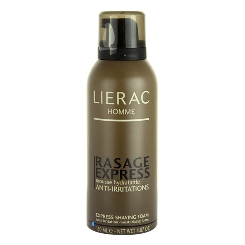 Lierac Homme pianka do golenia 150 ml