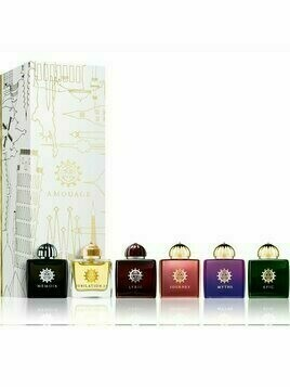 Amouage Miniatures Bottles Collection Women zestaw upominkowy