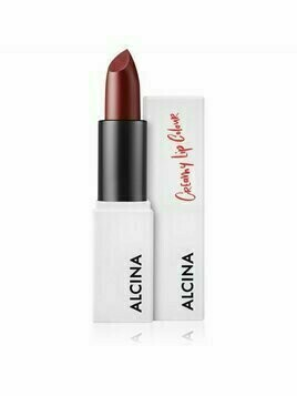 Alcina Decorative Creamy Lip Colour kremowa szminka do ust odcień Cherry