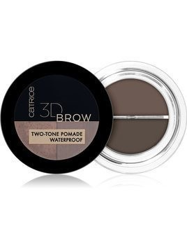 Catrice 3D Brow Two-Tone pomada do brwi 2 w 1 odcień 020 Medium to Dark 5 g