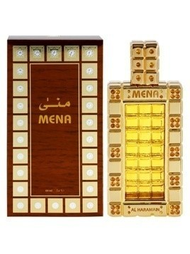 Al Haramain Mena 60 ml