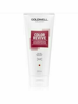 Goldwell Dualsenses Color Revive odżywka tonizująca Cool Red 200 ml