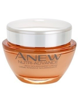 Avon Anew Nutri - Advance odżywczy krem 50 ml