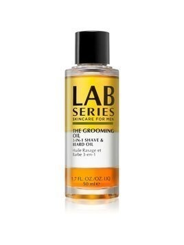 Lab Series Shave olej do wąsów i brody 50 ml