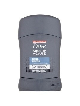 Dove Men+Care Cool Fresh antyperspirant w sztyfcie 48 godz. 50 ml