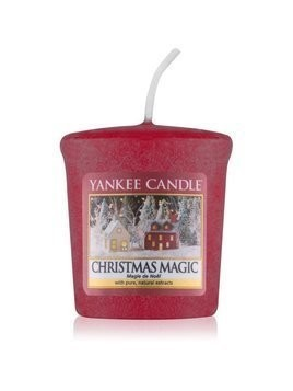 Yankee Candle Christmas Magic sampler 49 g