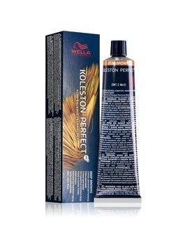 Wella Professionals Koleston Perfect ME+ Deep Browns trwały kolor włosów odcień 6/7 60 ml
