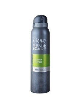 Dove Men+Care Extra Fresh dezodorant - antyperspirant w aerozolu 48 godz. 150 ml