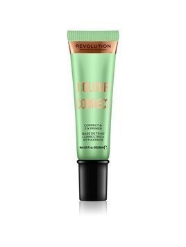 Makeup Revolution Colour Correct baza pod podkład 28 ml