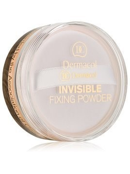 Dermacol Invisible puder transparentny odcień Light 13 g