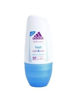 Adidas Fresh Cool & Care antyperspirant roll-on dla kobiet 50 ml
