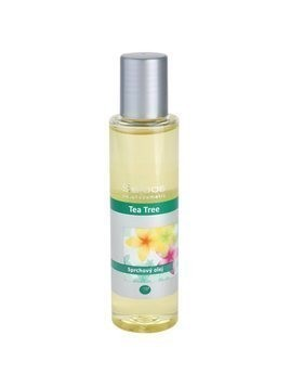 Saloos Shower Oil olejek pod prysznic Tea Tree 125 ml