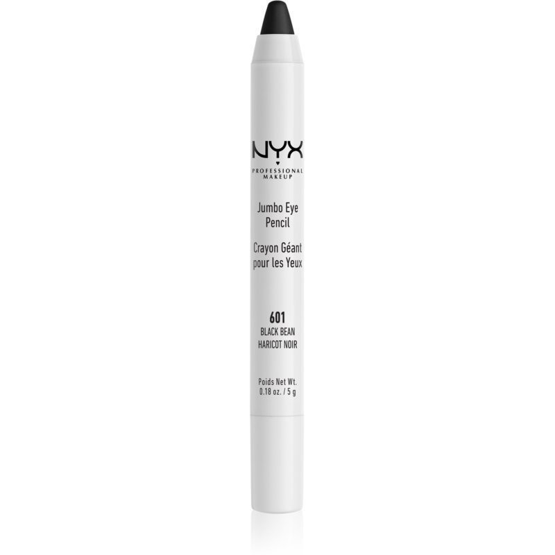 NYX Professional Makeup Jumbo kredka do oczu odcień JEP601 Black Bean 5 g