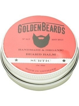 Golden Beards Surtic balsam do brody 60 ml