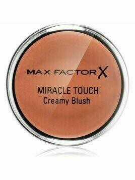 Max Factor Miracle Touch róż w kremie odcień 03 Soft Copper 3 g