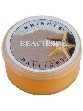 Kringle Candle Beachside świeczka typu tealight 35 g