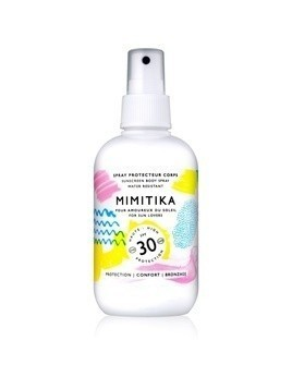 Mimitika Sun spray do opalania SPF 30